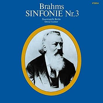Brahms: Sinfonie No. 3