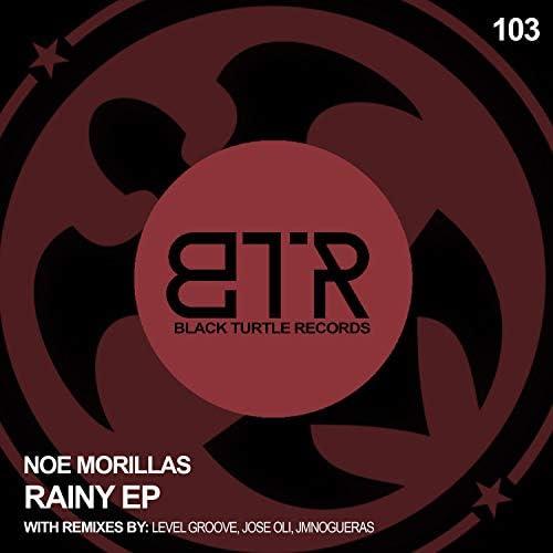 Noe Morillas