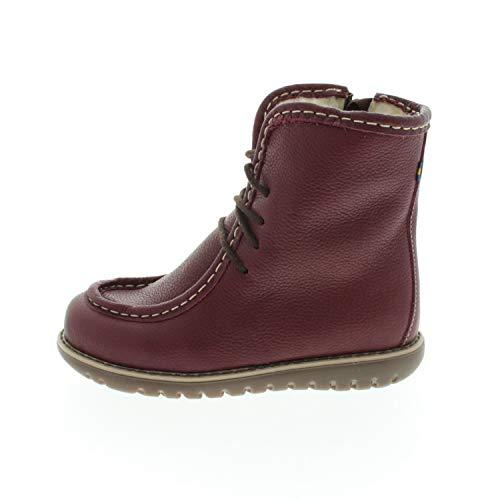Kavat Schuhe für Mädchen Winterstiefel Töre EP Bordeaux 1091272997 (Numeric_32)