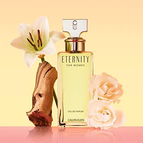 Calvin Klein Eternity Eau de Parfum, 3.3 Fl. Oz.