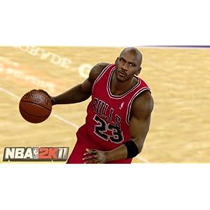NBA 2K11 [Japan Import]