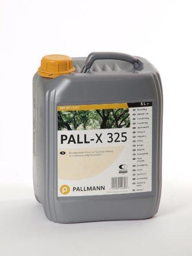 Solución para pall-x 325 5L de parquet de imprimación