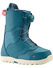 Burton Herr Mint Boa Black Snowboard Boot