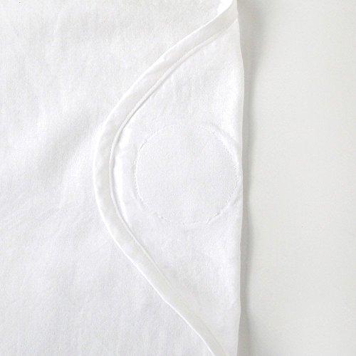 [10mois(ディモワ)]たまごマットおくるみCLOUD32x65x6cm