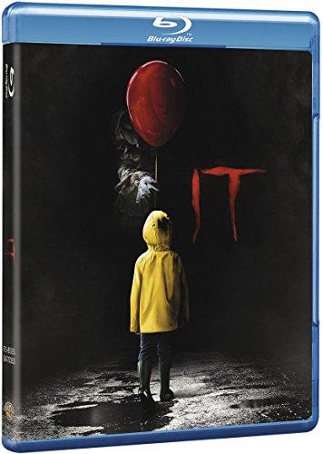 It Blu-Ray [Blu-ray]