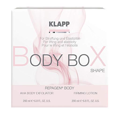 Klapp REPAGEN Body Box Shape Edition Limitee