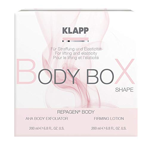 KLAPP Repagen Body Box Shape