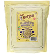 Bobs Red Mill Flaxseed Meal, 907g