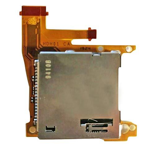 Gintai Game Cartridge Reader - Cable flexible para Nintendo Switch Lite HDH-001