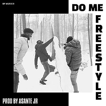 Do Me (Freestyle)