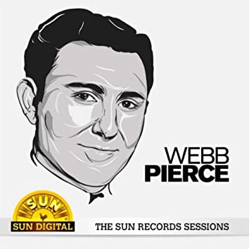 Webb Pierce - The Sun Records Sessions