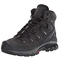 SALOMON Men's Quest Hiking Shoes