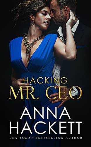 Hacking Mr. CEO (Billionaire Heists Book 3) (English Edition)