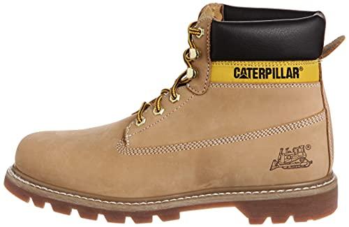Caterpillar COLORADO Kurzschaft Stiefel für Herren, Gelb - 7