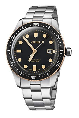 Oris Diver Sixty-Five 42 mm 01 733 7720 4354-07 8 21 18