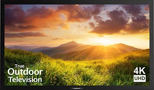 SunBriteTV Outdoor 55-Inch Signature 4K Ultra HD LED TV