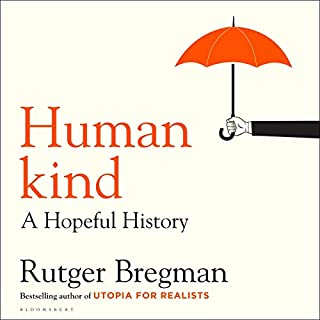Humankind cover art