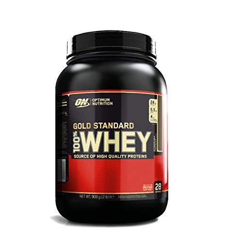 bon comparatif Optimum Nutrition Gold Standard 100% Whey Protein Powder et Whey Isolate, Protein… un avis de 2021