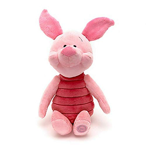 Piglet Soft Plush Toy - Winnie the Pooh Stuffed Animal