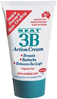 Neat Feat 3B Action Cream 75G by NEAT FEAT