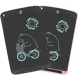 Image of AURXONS LCD Writing Tablet,...: Bestviewsreviews