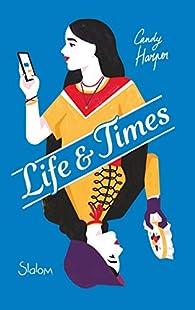 Life & Times par Harper