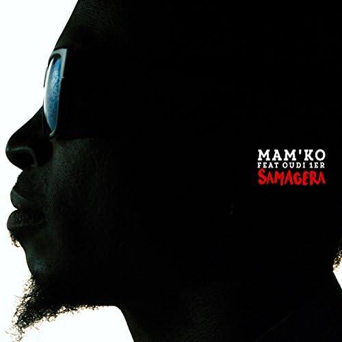 Mamko feat. Oudi 1er