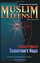 Muslim Teens: Today's Worry, Tomorrow's Hope