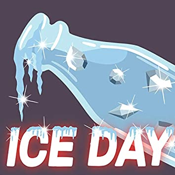 ICE DAY (feat. Flavour Houdini)