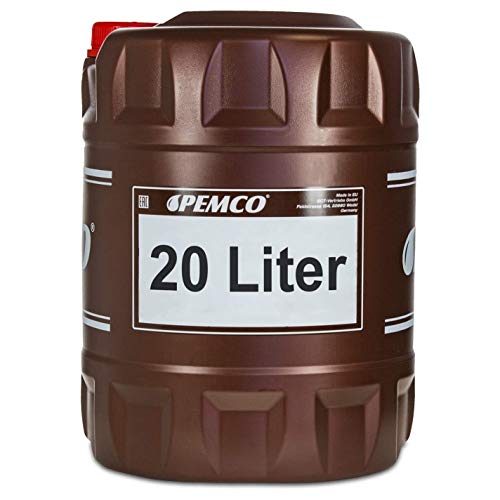 1 x 20L PEMCO Hydro ISO 32 / Hydrauliköl HLP