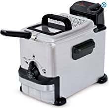 T-fal, FR702D51, EZ Clean Deep Fryer 1.8 L , Stainless Steel