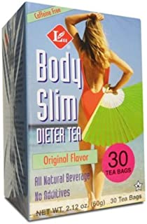 Body Balance Original Dieter Tea-30 bags Brand: Uncle Lees Tea