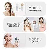 Zoom IMG-2 paduso massaggiatore viso antirughe elettrico
