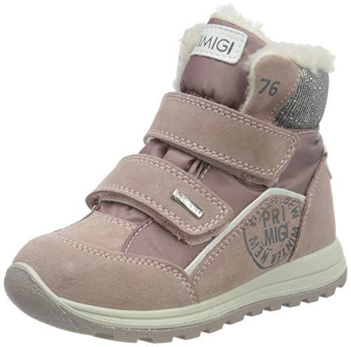 Primigi Baby-Mädchen PTIGT 63567 First Walker Shoe, Phard Chiffon, 22 EU