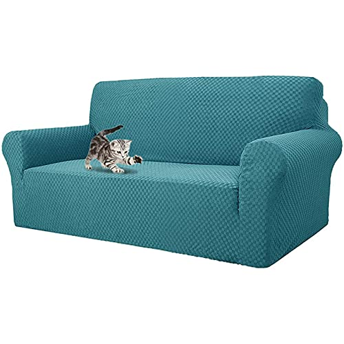 BEYRFCTA Funda de sofá de Alta Sofa Antideslizante Funda de sofá Universal Lavable Funda de Sofá Antideslizante Protector Cubierta de Muebles