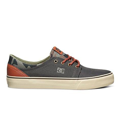 DC Hombres Calzado / Zapatillas de deporte Trase TX LE
