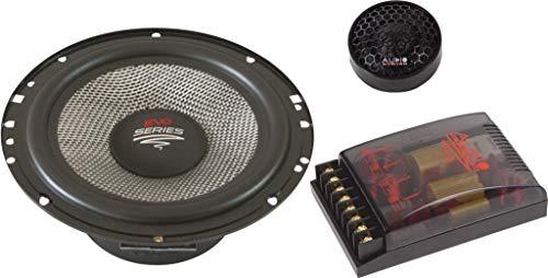 Audio System X 165 EVO 2-16cm Lautsprecher 2-Wege Komponenten System