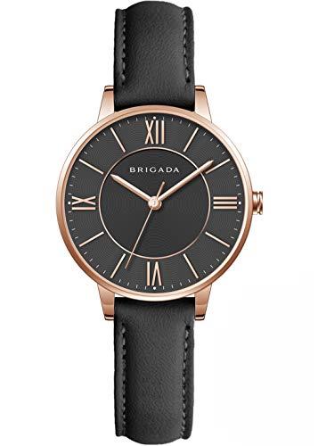 高級 時計 レディース ブランド ブラック ファッション 腕時計 レディース ブランド 時計