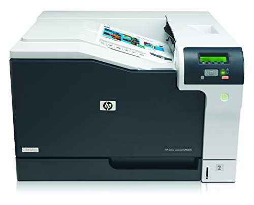 HP Laserjet Professional CP5225dn - Impresora láser (600 x