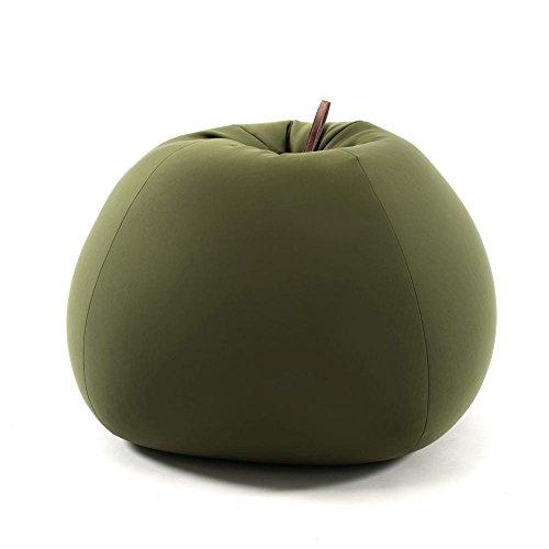 Sitting Bull Sitzsack Apfel von Verde