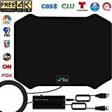 41Twgi4WOkL. SL160  - Clear Tv Hdtv Digital Indoor Antenna