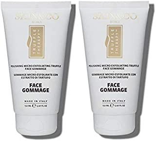 SKIN&CO Roma Truffle Therapy Face Gommage Duo