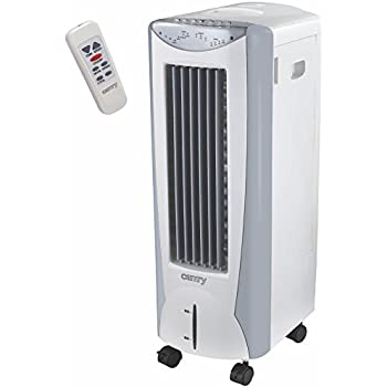 Camry CR 7901 - Climatizador evaporativo 150W 3 en 1 Humidificación y filtrado del aire: Amazon.es: Hogar