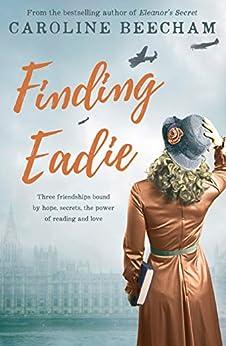 Finding Eadie by [Caroline Beecham]