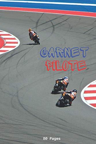Carnet Pilote: MOTO | Pilote | Pilote Moto | Race Driver | Motorbike | Sim Racing | Motorbike | Circuit | Motorsport