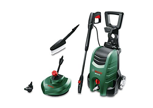 Bosch AQT 37-13+ High Pressure Washer