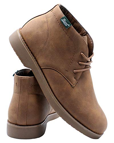 Bass Boys Boots 513P M 3.5 Road Brown Hiking