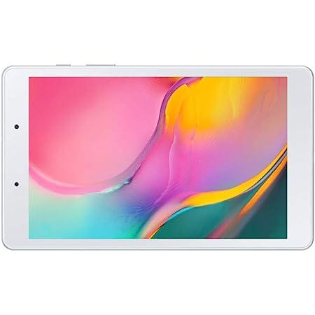 Samsung Galaxy Tab A 8 0 32 Gb Wifi Tablet Silver Elektronik