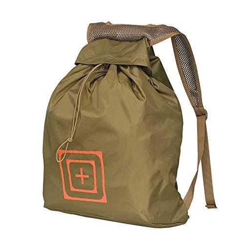 5.11 Tactical Rapid Excursion Pack Sac à Dos Petite Randonnée, 51 cm, 23 L, Sandstone