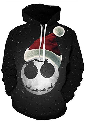 sudadera navideña - ugly christmas sweater